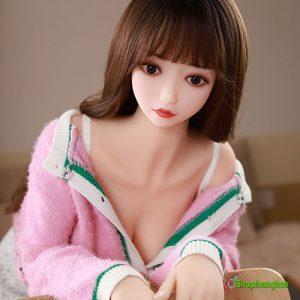 Búp bê tình dục silicon xinh đẹp cao 148cm BBTD003 2