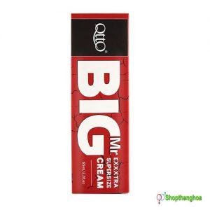 gel bôi trơn tăng kích thước cậu nhỏ big xxl