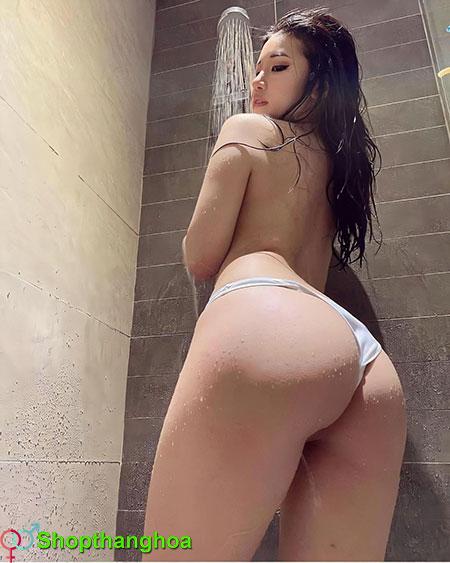 gái đẹp mặc bikini